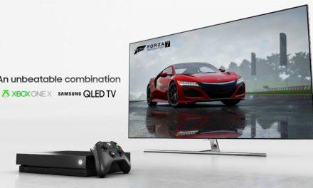 اتفاقية مشتركه بين شركتى ميكروسوفت Microsoft وسامسونج Samsung لترويج أجهزة Xbox One X