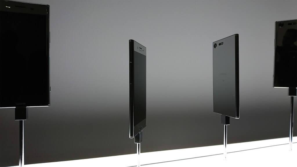 هواتف سونى Sony