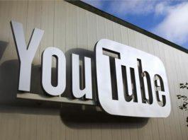 اطلاق النار فى مقر يوتيوب